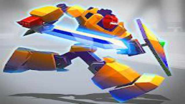 Armored Squad Mod Apk unlimited money unlocked download free shopping Android Mechs vs Robots happy 6