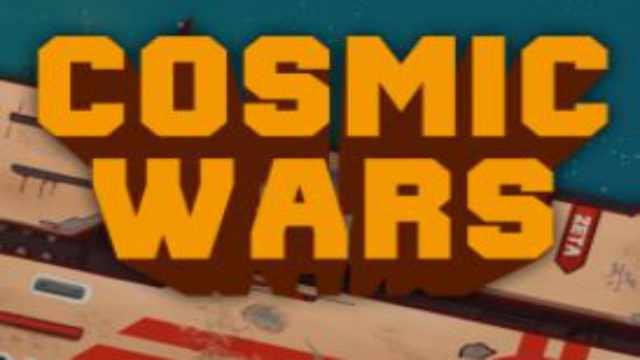 Cosmic Wars The Galactic Battle Mod Apk Unlimited Money No ADS download free Android latest version gameplay 6