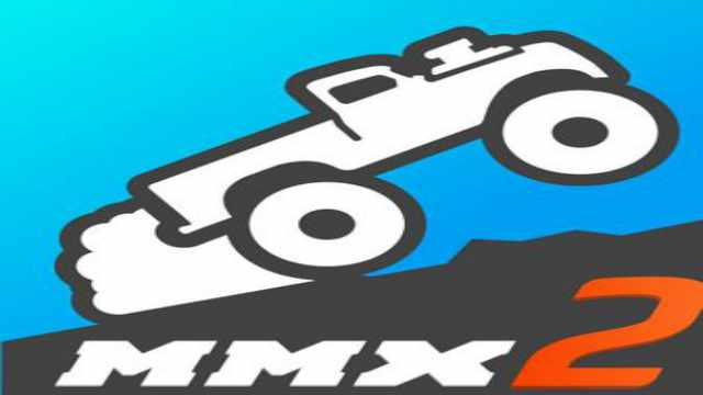 MMX Hill Dash 2 Mod Apk unlimited money free download fuel Android free shopping happy 8 gameplay latest