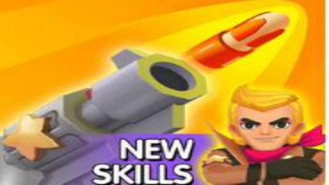 Crack Shooter mod apk unlimited money coins diamonds free download Android No Ads latest version happy 8