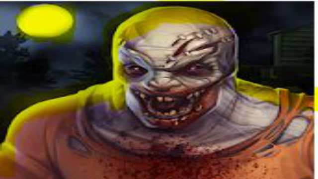Horror Show mod apk unlimited money free shopping download Android latest version 6 scary online gameplay