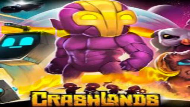 Crashlands Apk Mod unlimited resources money free download Android latest version 6 game