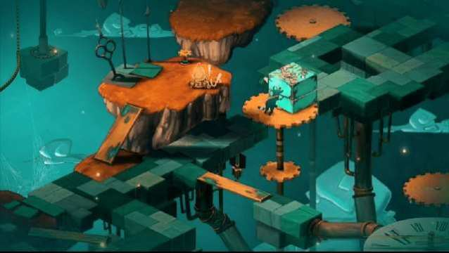 Figment Mod Apk Unlimited Money Unlocked Full version free download Android new act happy 1 pure game gameplay 6