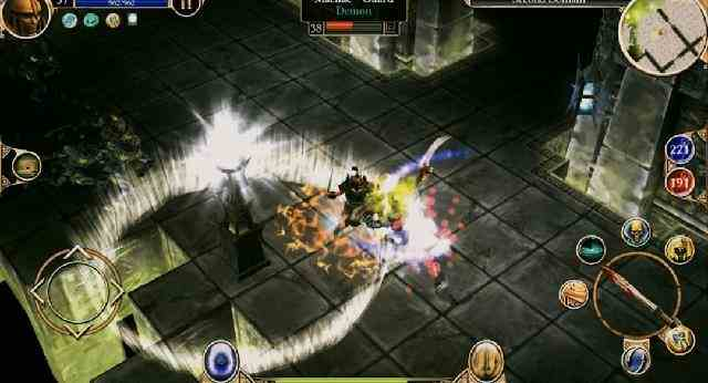 Titan Quest Legendary Edition Apk Mod Android free download 2