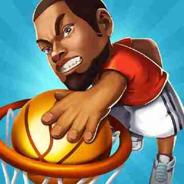Download Free Basketball Strike Mod Apk unlimited money 2 5