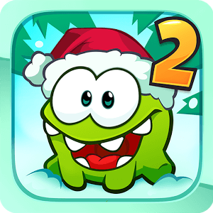 Cut the Rope 2 Mod Apk unlimited everything Free Shopping 2