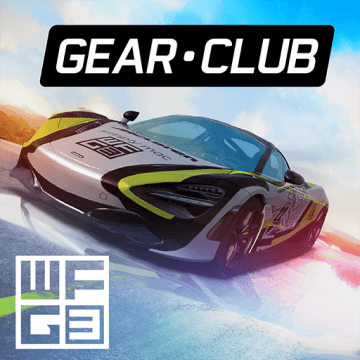 Gear.Club Just Racing Mod Apk Unlimited Money 2 3