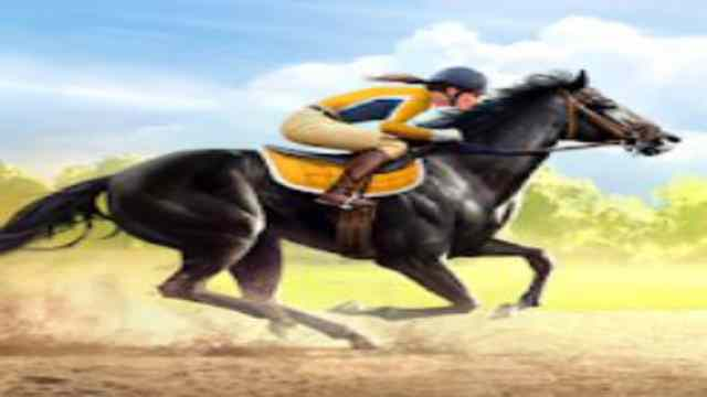 Rival Stars Horse racing Mod Apk download unlimited money 2