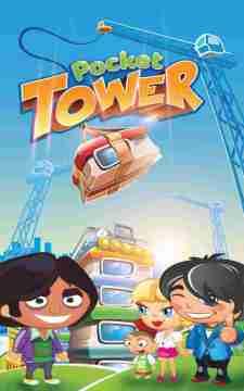 Power Tower mod apk unlimited money 2