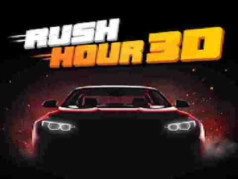 Rush hour 3D mod apk download unlimited diamond money 2