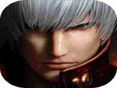 Devil May Cry Mobile Apk Mod English Full OBB data download