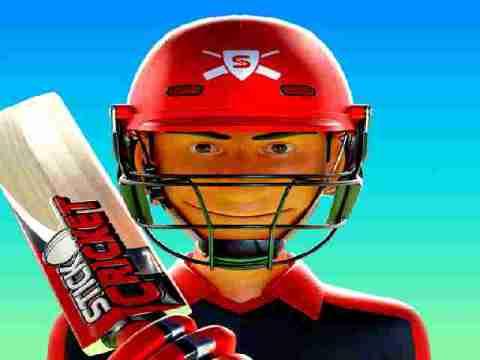 Stick Cricket Live Mod Apk unlimited money Free Shopping 2