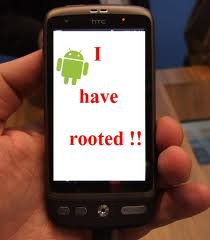 Htc rooteado