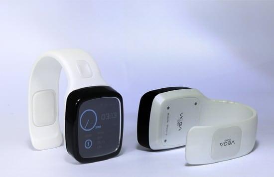 Pantech Smartwatch