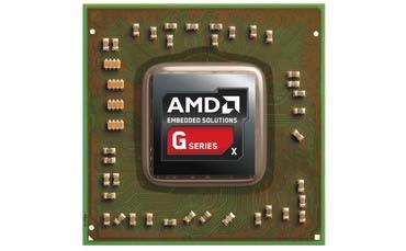 AMD G Series X