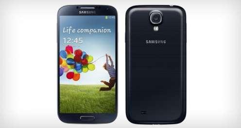 Galaxy S4 en Yoigo