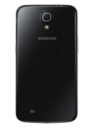 Galaxy Mega 6.3 Trasera