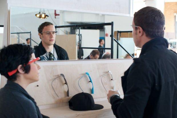 Google Glass Shop