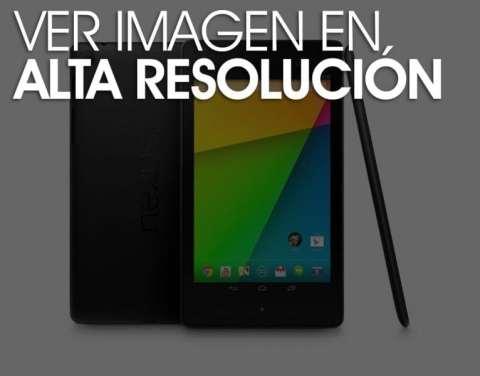 Key Lime Pie en Nexus 7