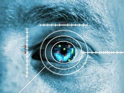 El Galaxy S5 podría venir con un sensor ocular