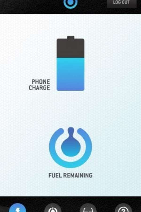 Upp App Charging 1