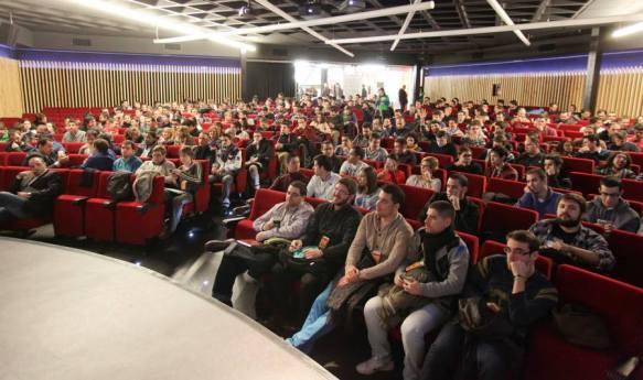 droidcon conferencia