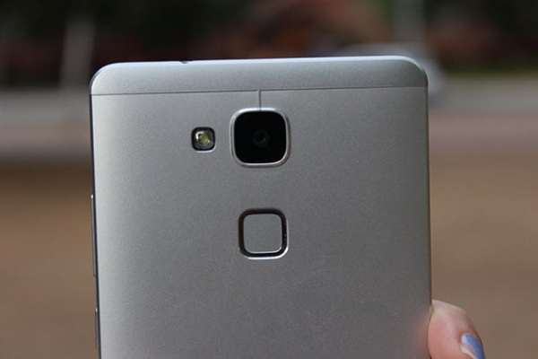 Huawei Ascend Mate 7-camara