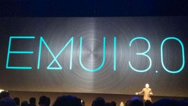 Huawei Ascend Mate 7-emui