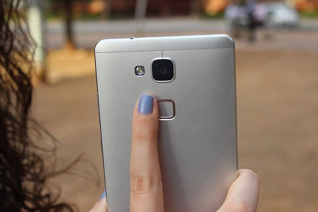 Huawei Ascend Mate 7-touch