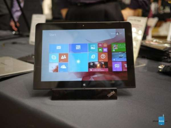 Lenovo-ThinkPad-10-hands-on