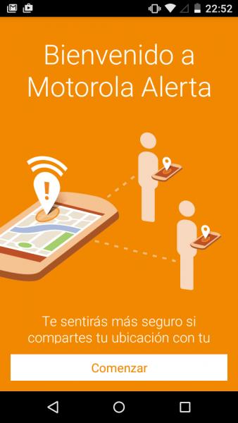 Moto e Motorola alerta