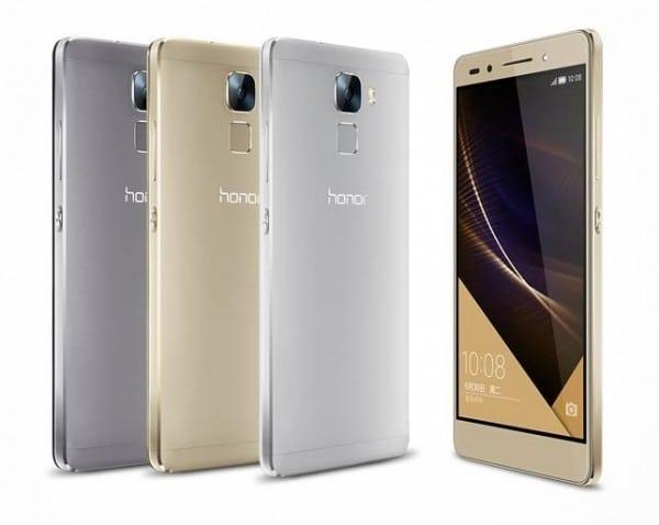 Huawei-Honor7