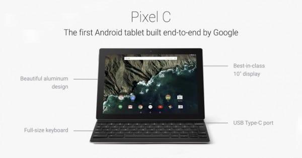 Pixel C4