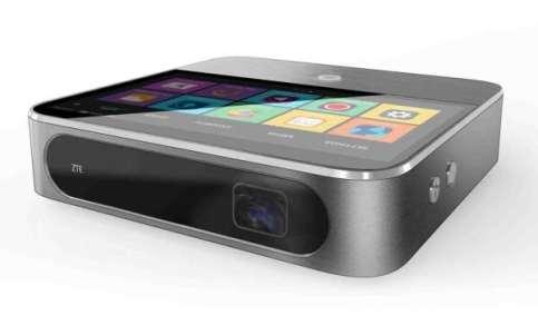 ZTE-SPro2-Smart-Projector