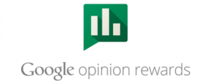 Google-Opinion-Rewards main