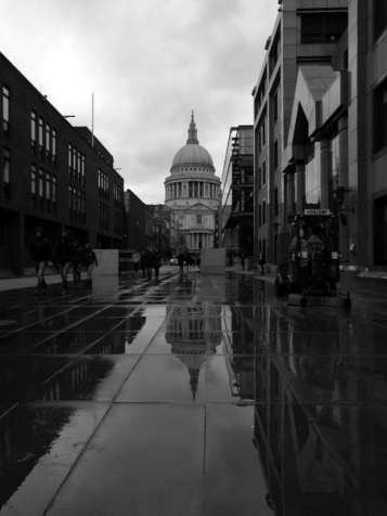Londres y P9