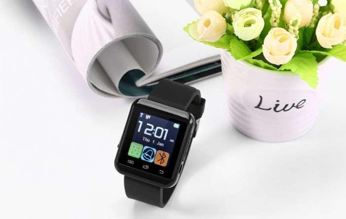 Qianzi U8 Pro Smartwatch