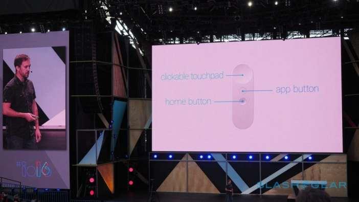 Google Daydream Pad