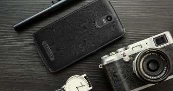 teléfono resistente buen diseño