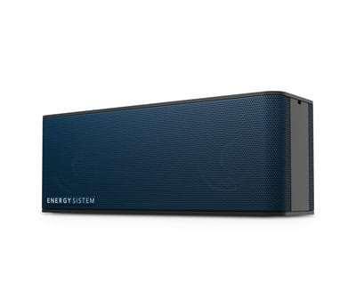 Energy Music Box 7, sonido estéreo 2.0 con 20w de potencia y 9 horas de autonomía