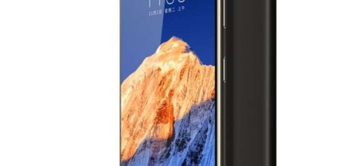 Nuevo nubia N1 Black, mejores prestaciones con una nueva versión de 3 GB de RAM y 64 GB de ROM