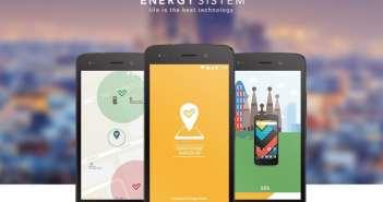 Energy Phone Hunters