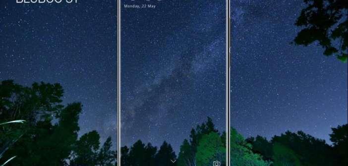 Bluboo S1, otro smartphone sin biseles, barato y que encima puedes conseguir gratis