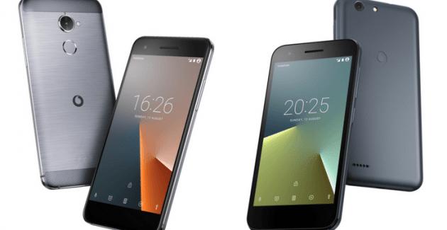 Vodafone Smart 8