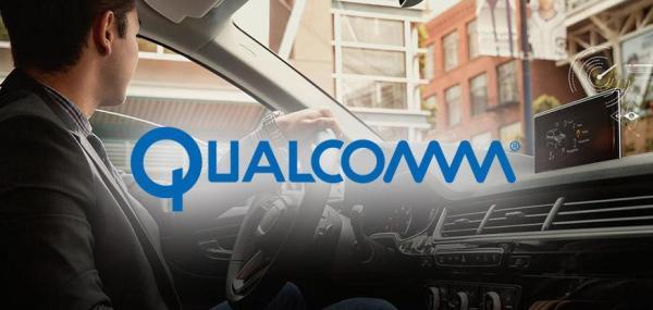 Qualcomm Connected Car