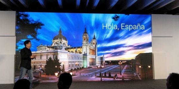 Xiaomi en España
