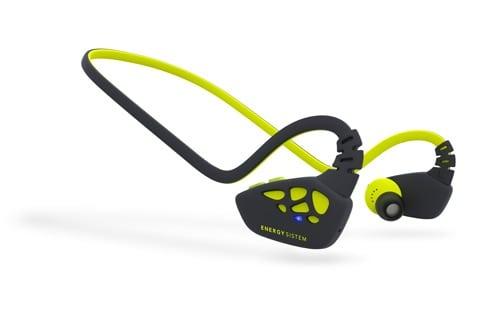 Nuevos Energy Earphones Sport 3 Bluetooth para los amantes del deporte
