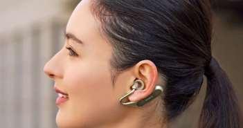 Xperia Ear Duo, los nuevos auriculares de Sony, ya están disponibles en España