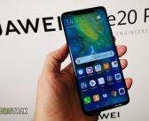 Nuevos Huawei Mate 20 y Mate 20 PRO. IA, rendimiento, mejores cámaras y carga aún más rápida. Huawei lo ha vuelto a hacer