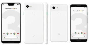 Lo nuevo de Google, Pixel 3 y Pixel 3 XL, ya son oficiales